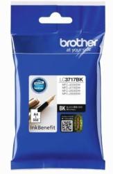 BROTHER - Brother LC3717BK Orjinal Siyah Kartuş