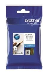 BROTHER - Brother LC3717C Orjinal Mavi Kartuş