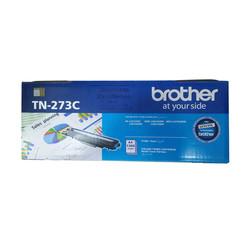 BROTHER - Brother TN-273C Orjinal Mavi Toner