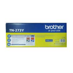 BROTHER - Brother TN-273Y Orjinal Sarı Toner