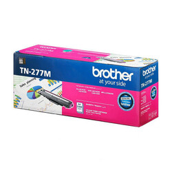 BROTHER - Brother TN-277 Orjinal Kırmızı Toner