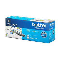 BROTHER - Brother TN-277 Orjinal Mavi Toner