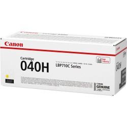 CANON - Canon 040H Orjinal Sarı Toner