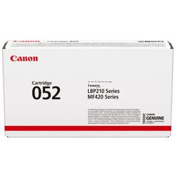 CANON - Canon CRG-052 Orjinal Siyah Toner