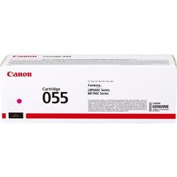 CANON - Canon CRG-055 Orjinal Kırmızı Toner