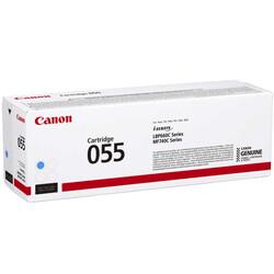 CANON - Canon CRG-055 Orjinal Mavi Toner