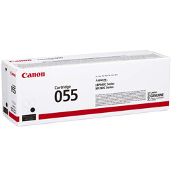 CANON - Canon CRG-055 Orjinal Siyah Toner