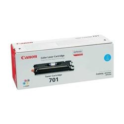 CANON - Canon CRG-701 C Orjinal Mavi Toner