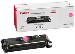 CANON - Canon CRG-701 LM Orjinal Açık Kırmızı Toner