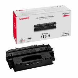 CANON - Canon CRG-715H Orjinal Siyah Toner