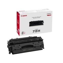 CANON - Canon CRG-719H Orjinal Siyah Toner