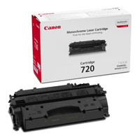 CANON - Canon CRG-720 Orjinal Siyah Toner