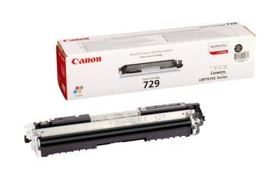 Canon CRG-729BK Orjinal Siyah Toner