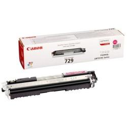 CANON - Canon CRG-729M Orjinal Kırmızı Toner