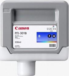 CANON - Canon PFI-301B Orjinal Blue Kartuş