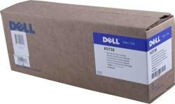 DELL - Dell H3730 Orjinal Siyah Toner 1700/1710