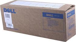 DELL - Dell K3756 Orjinal Siyah Toner 1700/1710