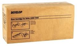 DEVELOP - Develop Defax 6500-7500 Orjina Fotokopi Toner