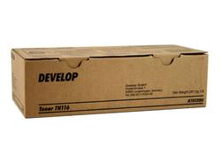 DEVELOP - Develop TN-116 Orjinal Fotokopi Toneri Ineo 164/165/185