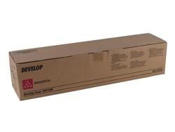 DEVELOP - Develop TN-210 Orjinal Kırmızı Toner İneo 250/252