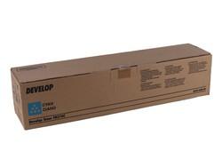 DEVELOP - Develop TN-210 Orjinal Mavi Toner İneo 250/252