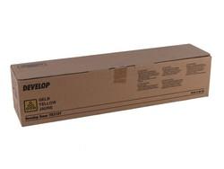 DEVELOP - Develop TN-210 Orjinal Sarı Toner İneo 250/252