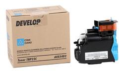 DEVELOP - Develop TNP22 Orjinal Mavi Toner A0X54D2