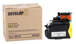 DEVELOP - Develop TNP22 Orjinal Sarı Toner A0X52D2