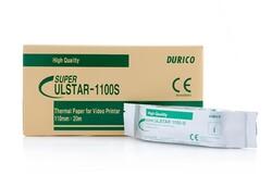 - DURICO Super Ulstar 1100-S Ultrason Kağıdı