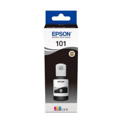 EPSON - Epson 101 Orjinal Siyah Mürekkep Kartuş T03V14A