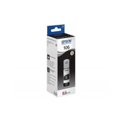 EPSON - Epson 106 Orjinal Foto Siyah Mürekkep Kartuş T00R140