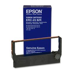 EPSON - Epson 43S015376 Kırmızı-Siyah Orjinal Şerit ERC-38 B/R