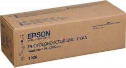 EPSON - Epson AL-C500 Orjinal Mavi Drum Ünitesi C13S051226