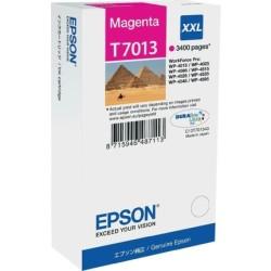 EPSON - Epson T7013 XXL Orjinal Kırmızı Kartuş C13T70134010