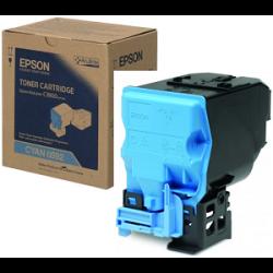 EPSON - Epson C3900/CX37 Orjinal Mavi Toner S050592
