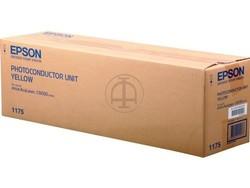 EPSON - Epson C9200 Orjinal Sarı Photoconductor Drum Ünitesi C13S051175
