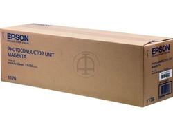EPSON - Epson C9200 Orjinal Kırmızı Photoconductor Drum Ünitesi C13S051176