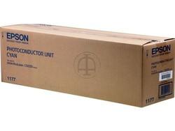 EPSON - Epson C9200 Orjinal Mavi Photoconductor Drum Ünitesi C13S051177