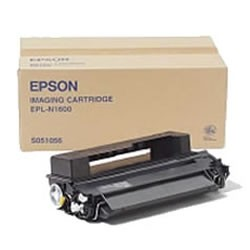 EPSON - Epson EPL-N1600 Orjinal Toner S051056