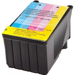 EPSON - Epson EPN 900/1270/1280/1290 Renkli Muadil Kartuş