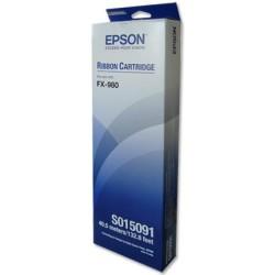 EPSON - Epson FX-980 Orjinal Şerit S015091