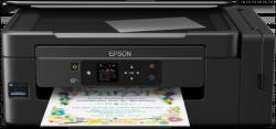 EPSON - Epson L3070 Tanklı Yazıcı