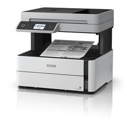 EPSON - Epson M3170 Mono Tanklı Yazıcı Fax/Tar/Wifi