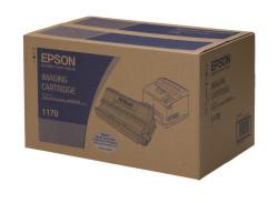 EPSON - Epson M4000 Orjinal Siyah Toner C13S051170