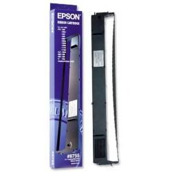 EPSON - Epson S015020 Orjinal Şerit 8755 FX-1170/LX-1170/FX-1050/LX-1050