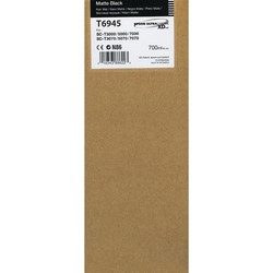 EPSON - Epson T6945 Orjinal Mat Siyah Kartuş T3000/T5000/T7000