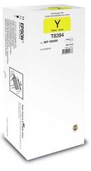 EPSON - Epson T8394 Orjinal Sarı Kartuş WF-R8590