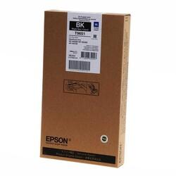 EPSON - Epson T9651XL Orjinal Siyah Kartuş C13T965140