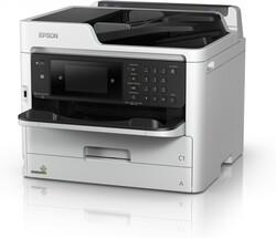 EPSON - Epson WorkForce Pro WF-M5799DWF Çok Fonksiyonlu Inkjet Yazıcı