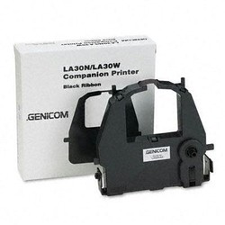 GENICOM - Genicom LA30N/LA30W Muadil Yazıcı Şerit